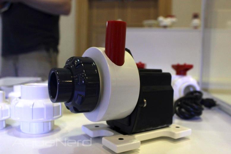 Vertex Aquaristik V6 Flow Pump