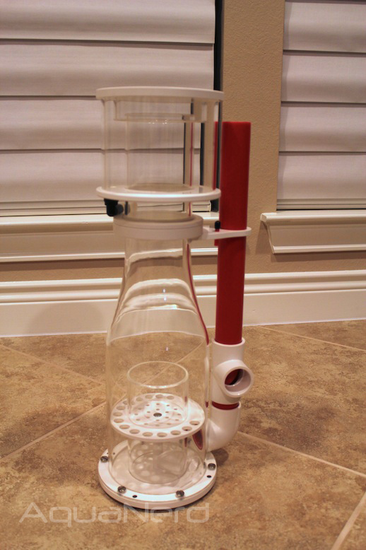 Vertex Omega 150 Cone Skimmer without Pump