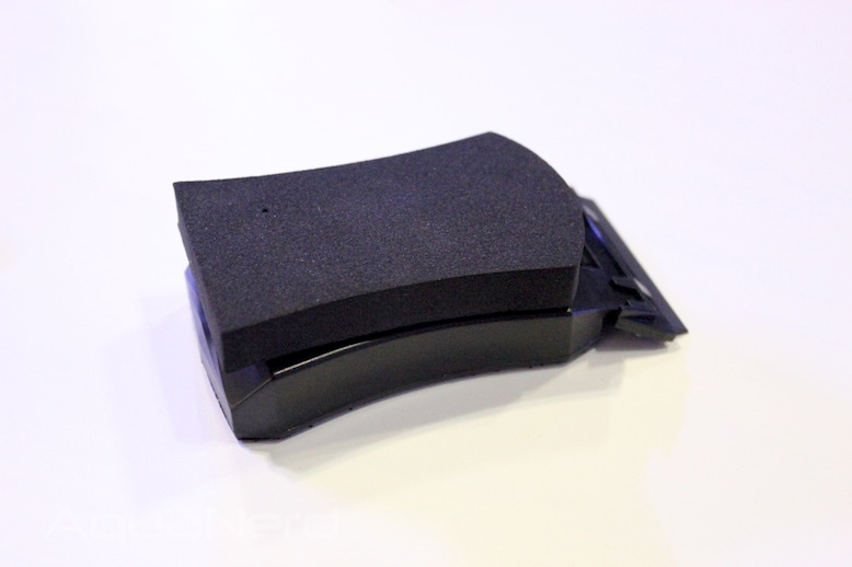 ZetLight Magnetic Scraper Foam Pad