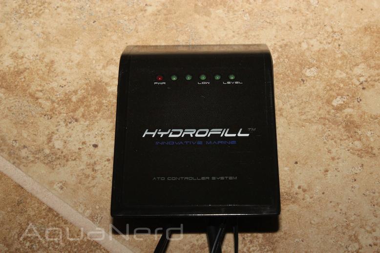 Innovative Marine HydroFill ATO Controller