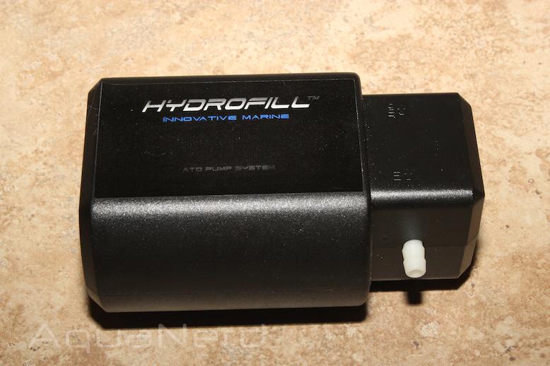 Innovative Marine HydroFill ATO Pump