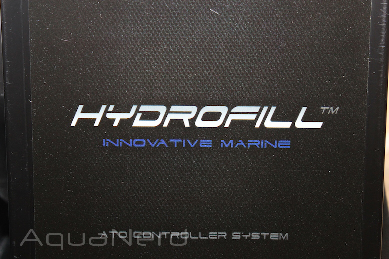 Innovative Marine HydroFill