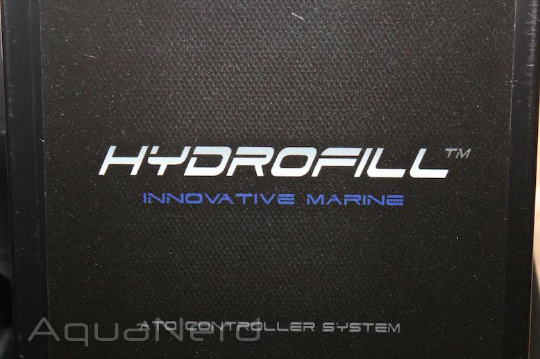 Innovative Marine HydroFill