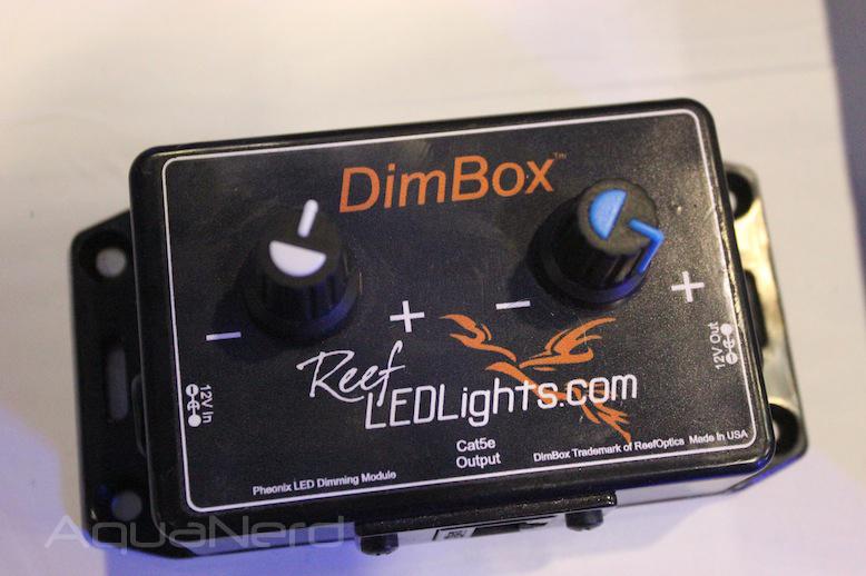 Reef Spectrum P47 DimBox