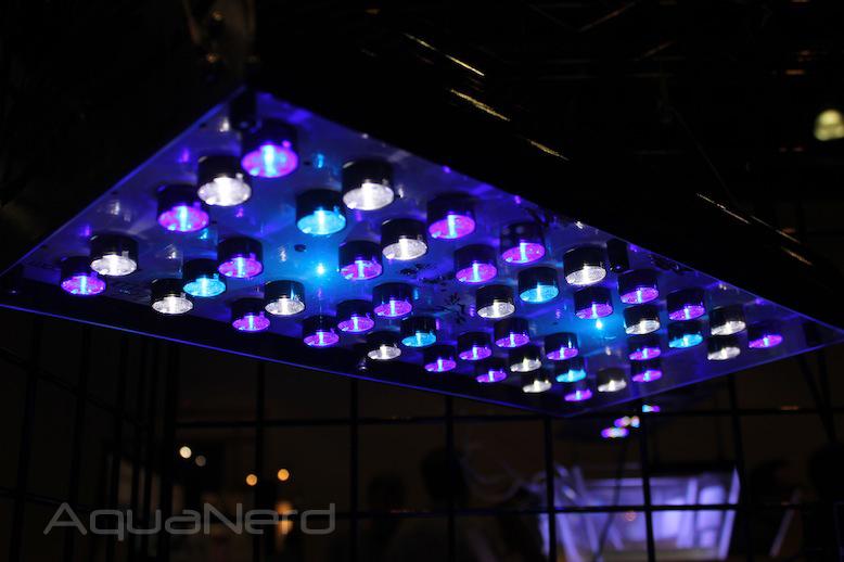 Reef Spectrum P47 LED Fixture