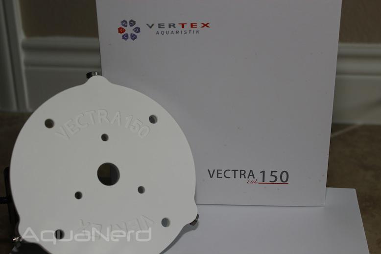 Vertex Vectra Lid