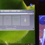 Seneye Dashboard and Monitor