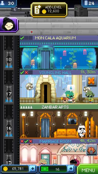 Star Wars Tiny Death Star Aquarium