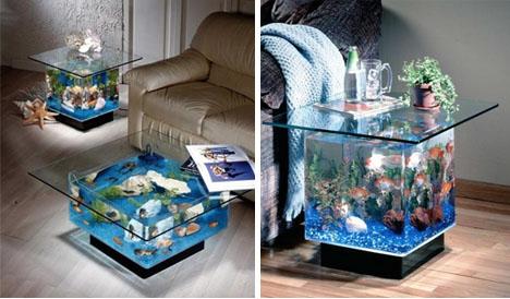 Yahoo Modern Aquariums
