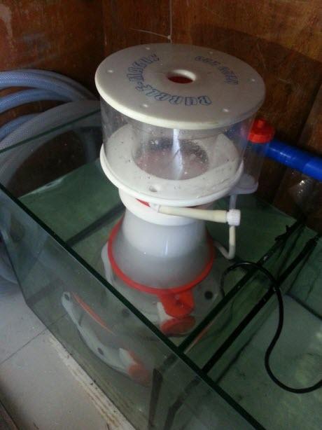 Bubble Magus Power Skimmer