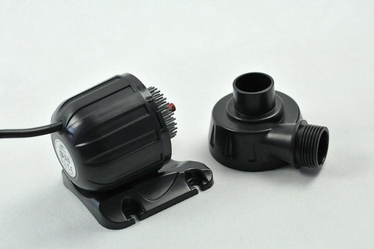 Bubble Magus S50 DC Skimmer Pump
