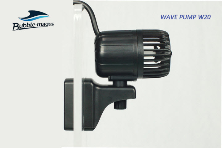 Bubble Magus W20 Wave Pump