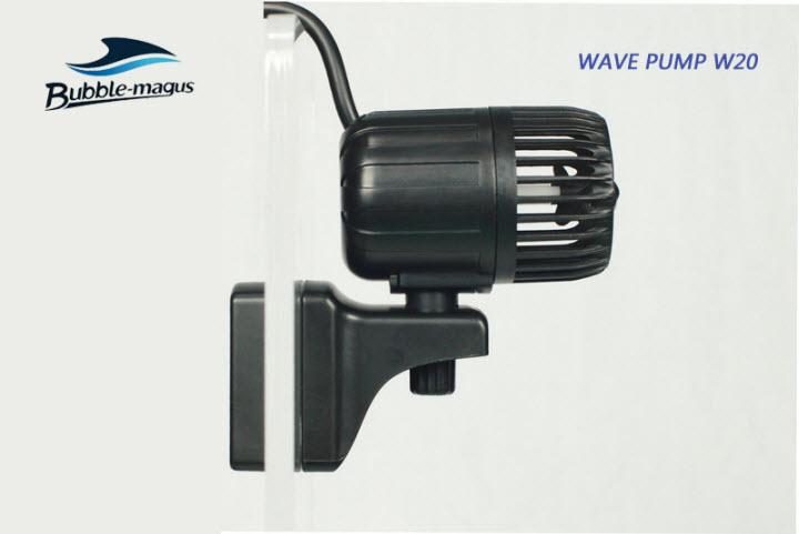 Bubble Magus W20 Wave Pump