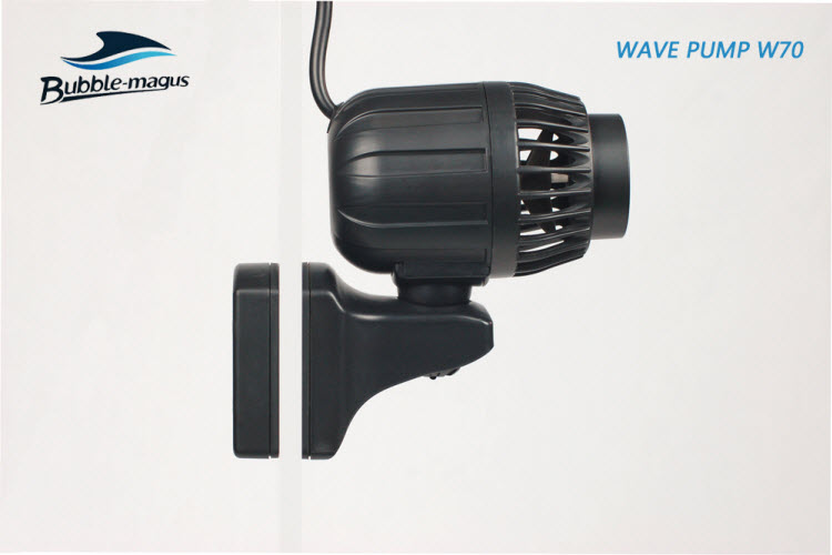Bubble Magus W70 Wave Pump Alternate