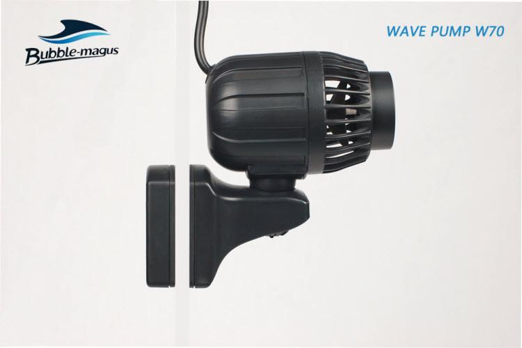 Bubble Magus W70 Wave Pump Alternate