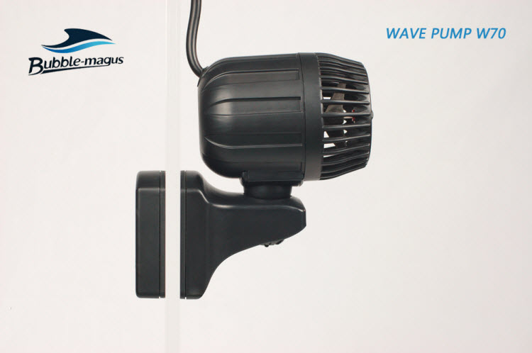 Bubble Magus W70 Wave Pump