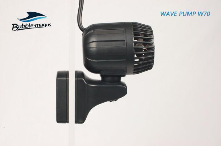 Bubble Magus W70 Wave Pump