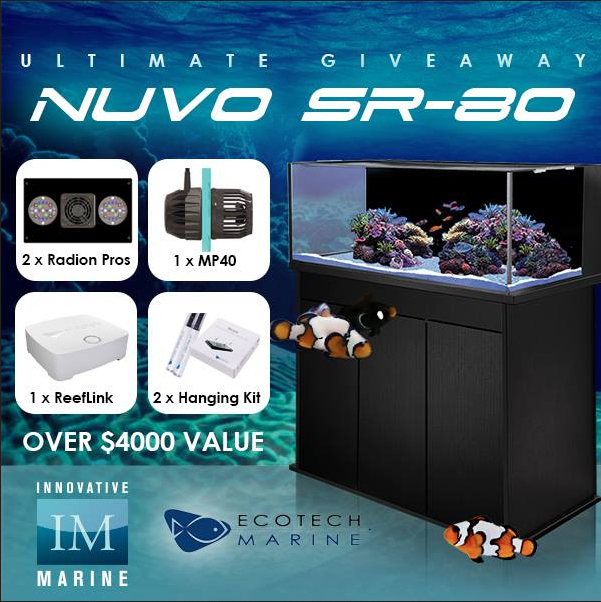 Innovative Marine Unltimate Giveaway