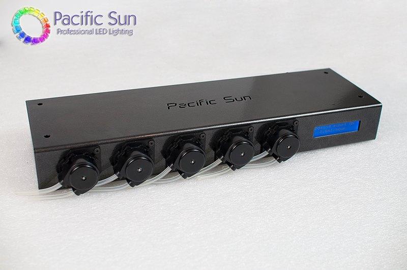 Pacific Sun Intelligent Doser Pump