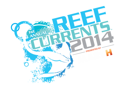 Reef Currents by MARSH