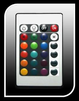 Aurelia LED Remote