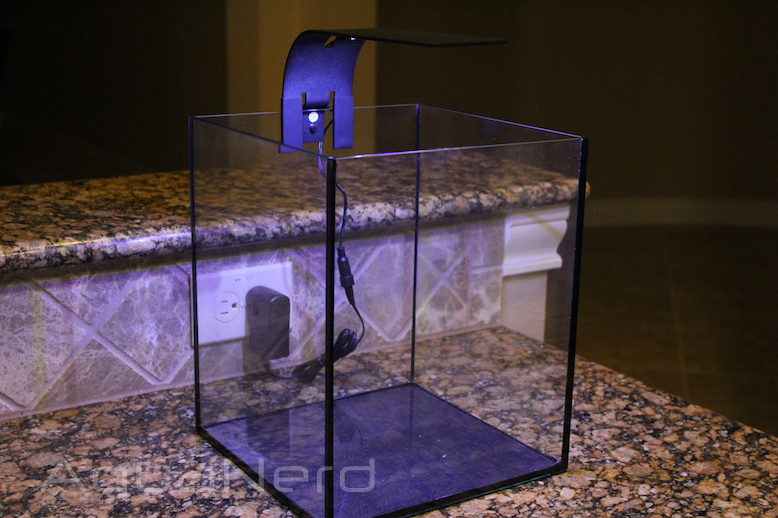 EcoPico with LED Arm