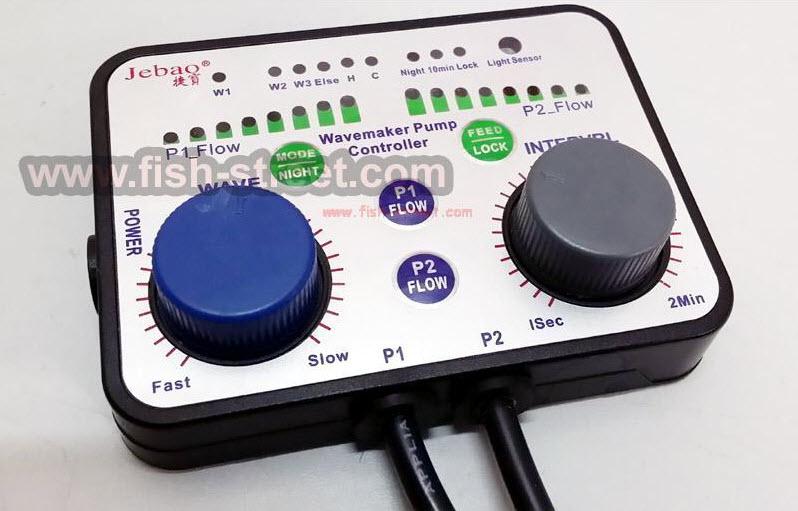 Jebao Twin Controller