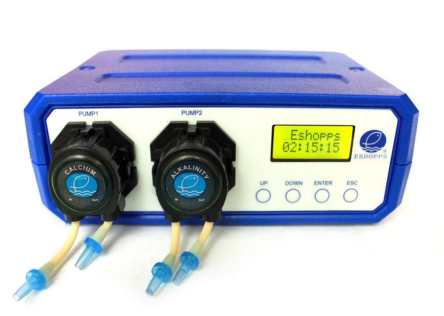 Eshopps IV-200 Dosing Pump