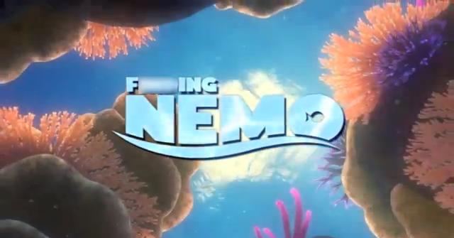 F*cking Nemo