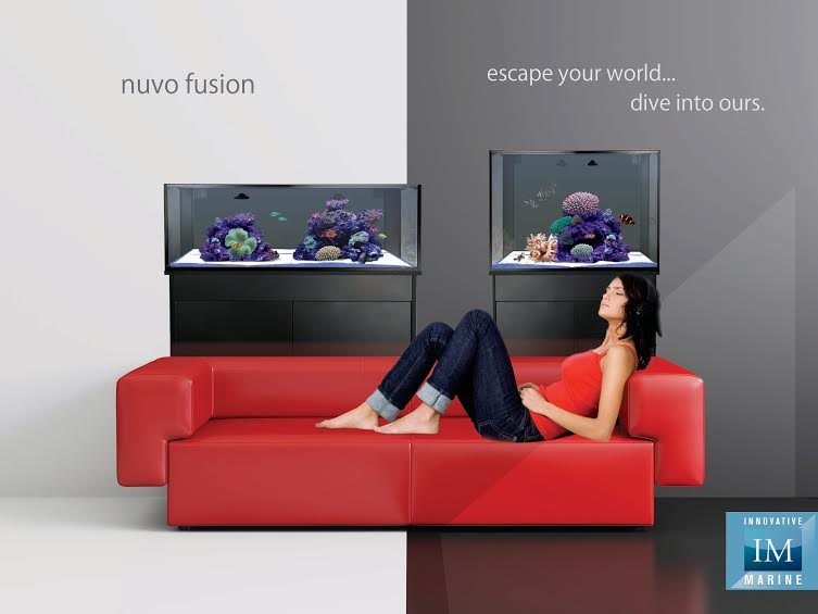 Innovative Marine NUVO Fusion Line