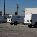 SDC Vans