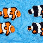 Clownfish Reef Cookies