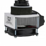 IceProbe Chiller Heatsink