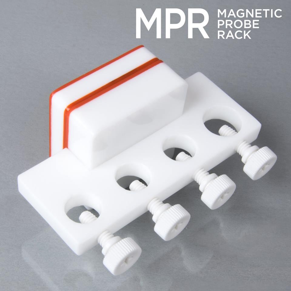 Neptune Systems Magnetic Probe Rack