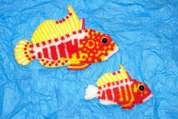 Pelicier's Perchlet Reef Cookies