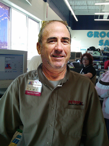 Robert Wintner Petco
