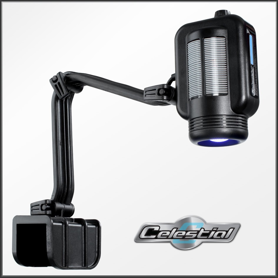 Maxspect Celestial with Mounting Arm