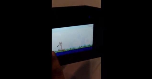 Angry Birds on Vertex Cerebra