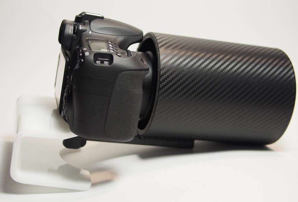 BAO Top Down Camera Box