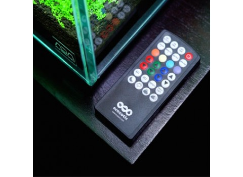 Ecoxotic E-Series RGB Remote