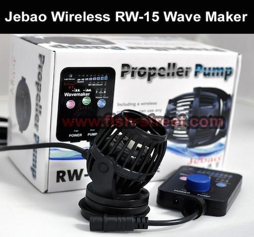 Jebao RW-15 Wavemaker