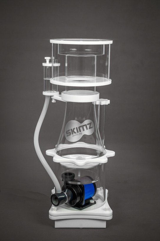 Skimz SN143 Mini DC Protein Skimmer