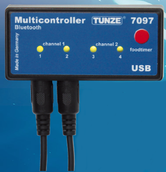 Tunze Multicontroller 7097