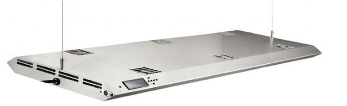 ATI Srius X LED Fixture