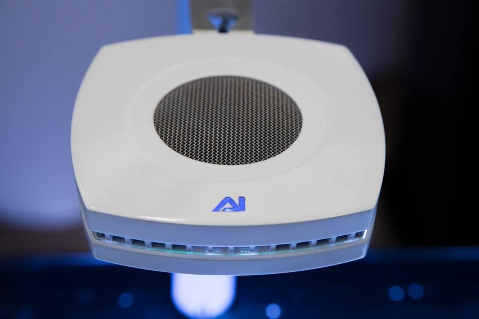 AquaIllumination Prime LED Fixture