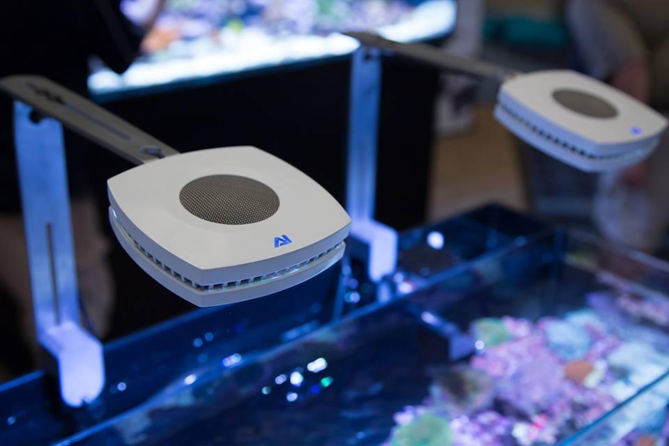 AquaIllumination Prime LED Fixtures