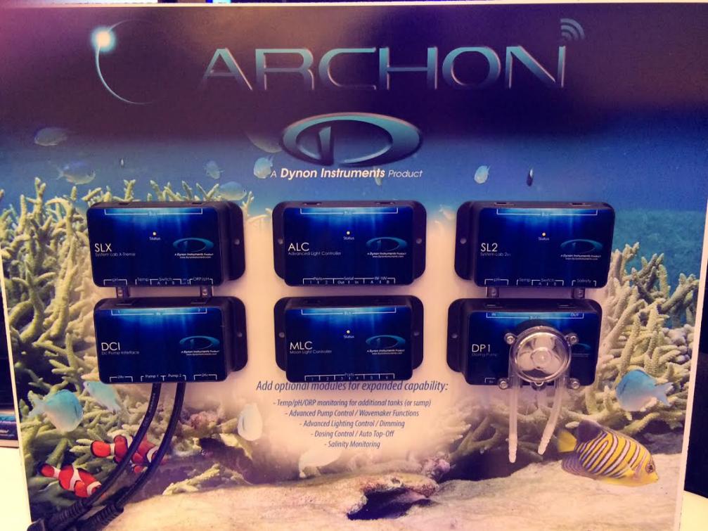 Archon Controller Modules
