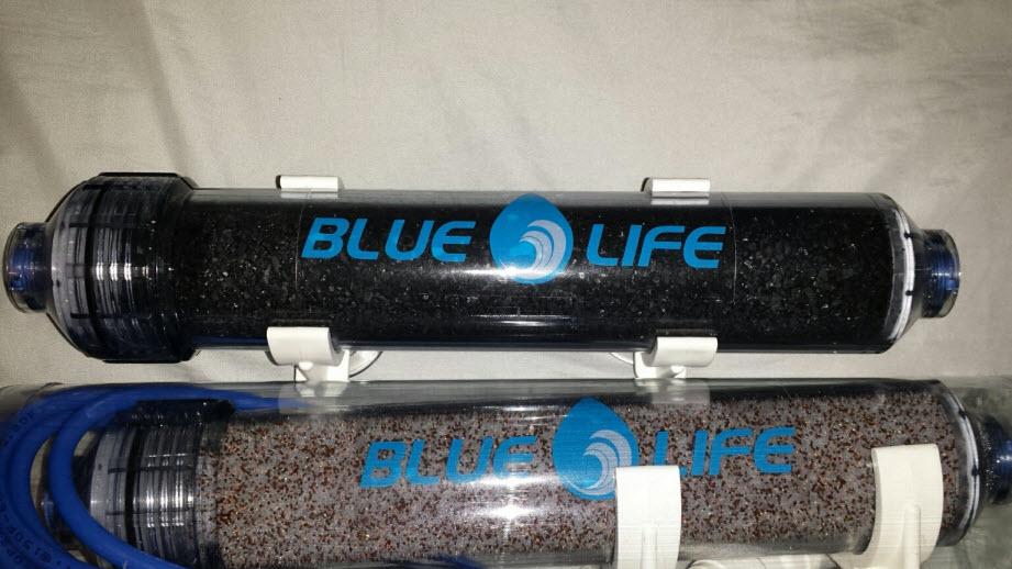 Blue Life USA CARB Fx Resinator