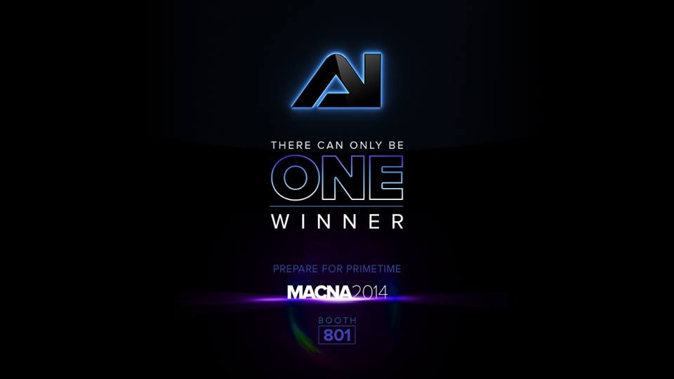 MACNA 2014 AI and IM Giveaway