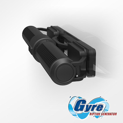 Maxspect Gyre Side View